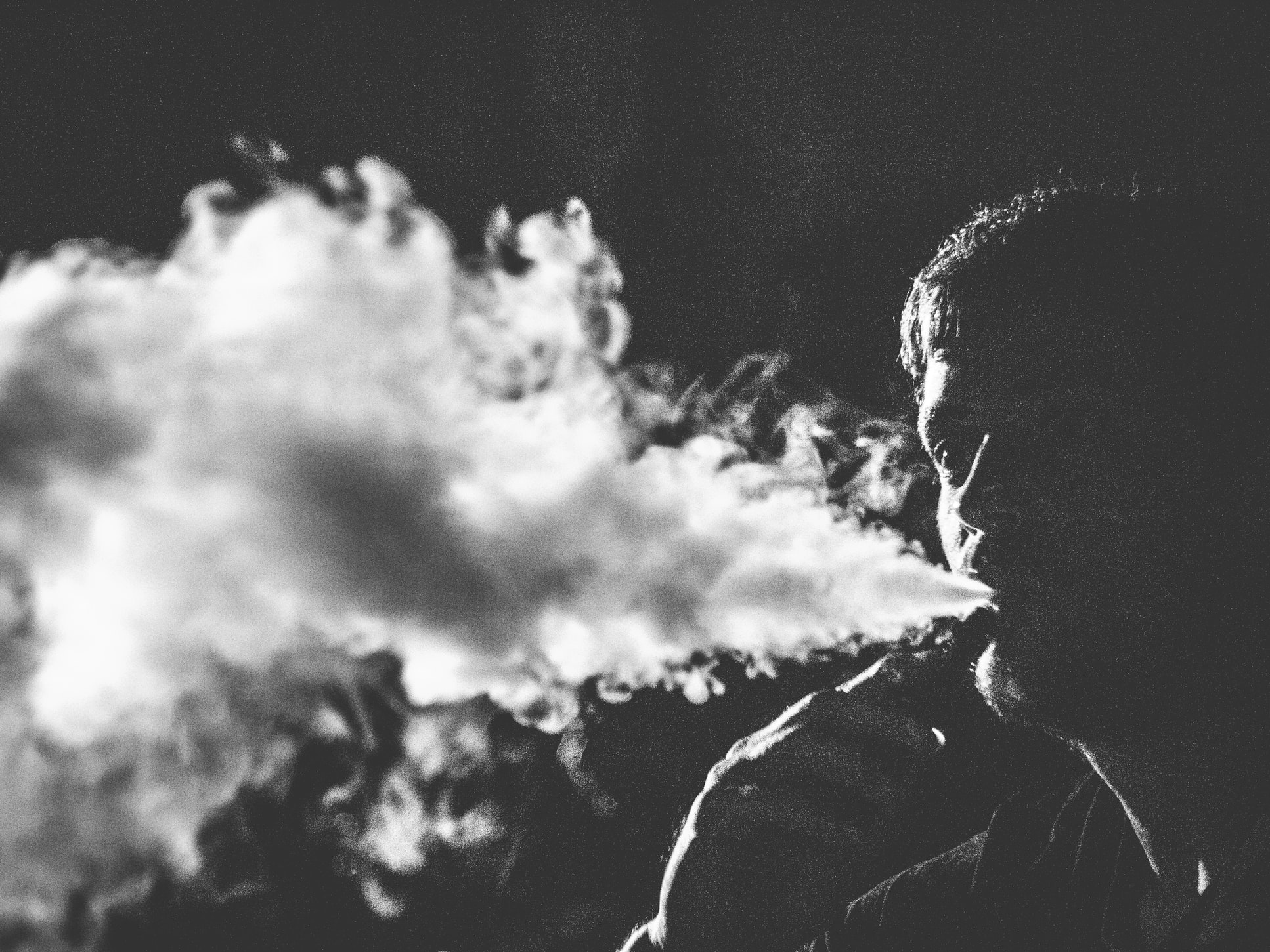 Myth Busting Electronic Nicotine Delivery Systems